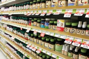 Are vitamins and supplements OK with my anxiety & depression