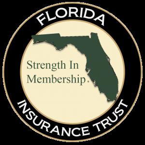 florida insurance trust logo