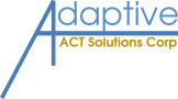 Adaptive ACT Solutions logo