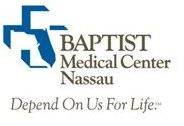 baptis medical center nassau logo