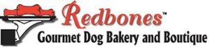 Redbone dog bakery logo