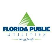 logo for Florida Public Utilitiies