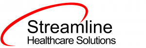 logo for streamline healthcare solutions
