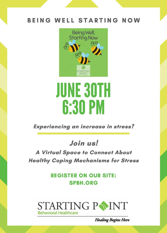 SPBH Wellness Group Flyer_June20