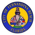 city of fernandina beach florida logo