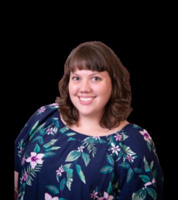 Casey Yates, Child Case Manager