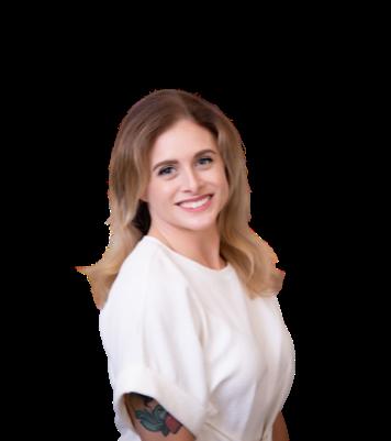Chantal Prescott, Community Case Manager