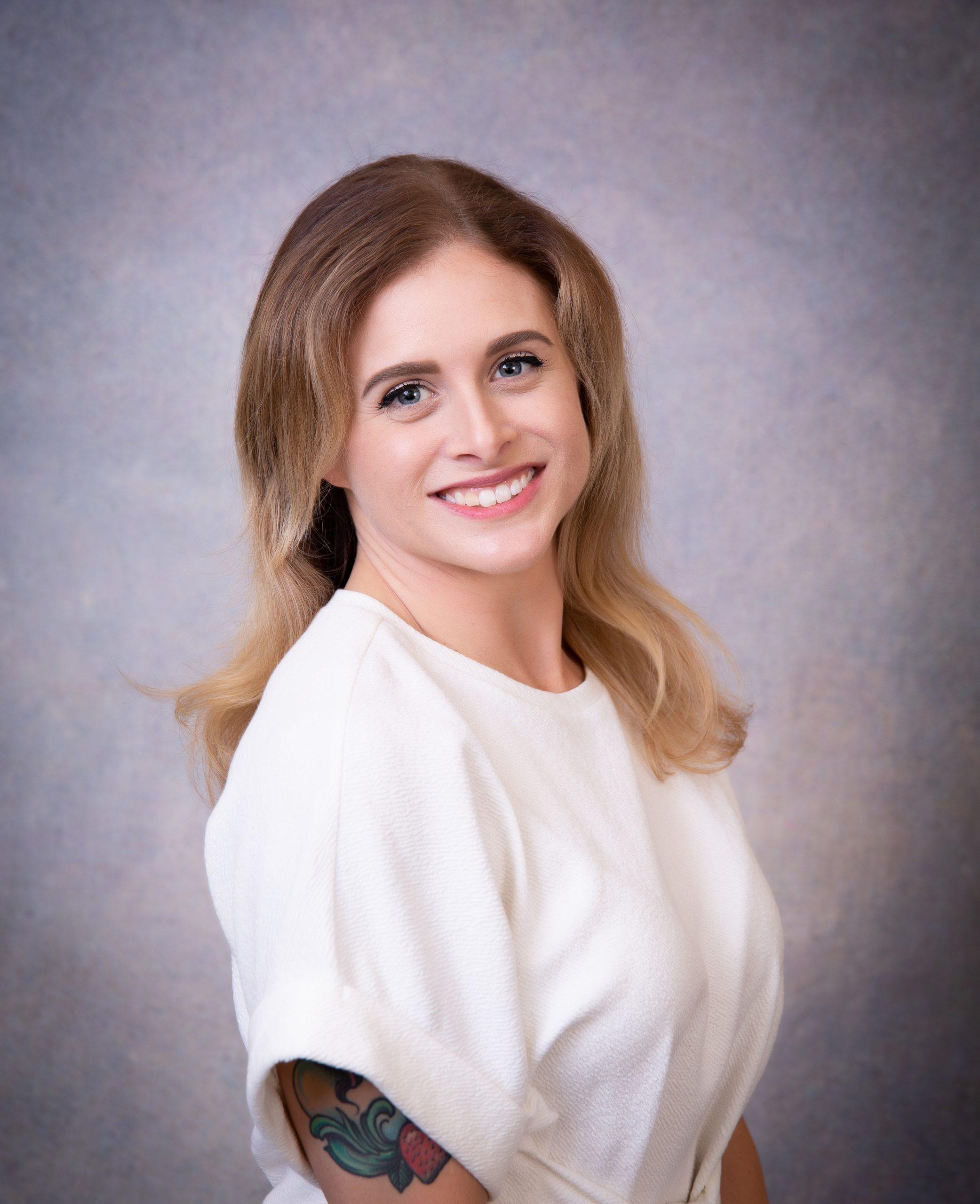 Chantal Prescott