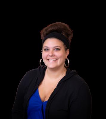 Elizabeth Roberts, SOAR Case Manager