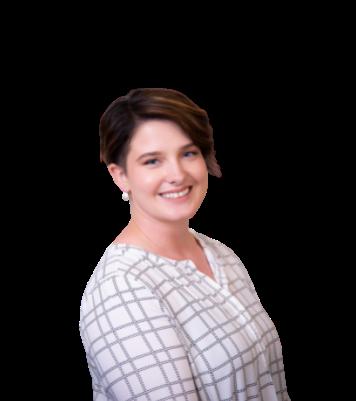 Jordan Daniels, Community Case Manager
