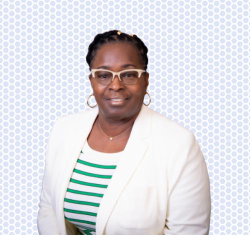 Katrina Robison-Wheeler: BW,SN Facilitator