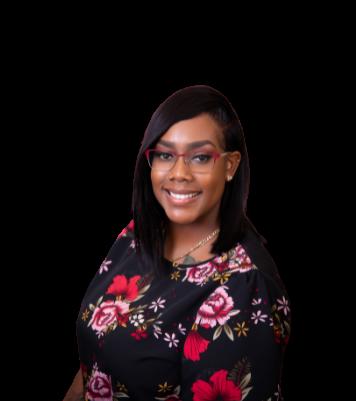 Kenya Holmes, Forensic Case Manager
