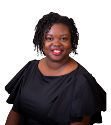 Mia Clurkley-Roberts, Case Management Supervisor