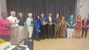 Bill Frank Award