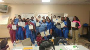 Jax Job Corps Ctr Medical Track